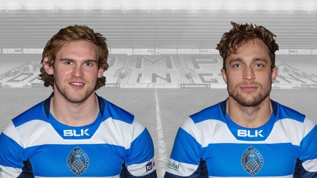 Mowden Confirm Men's Captains