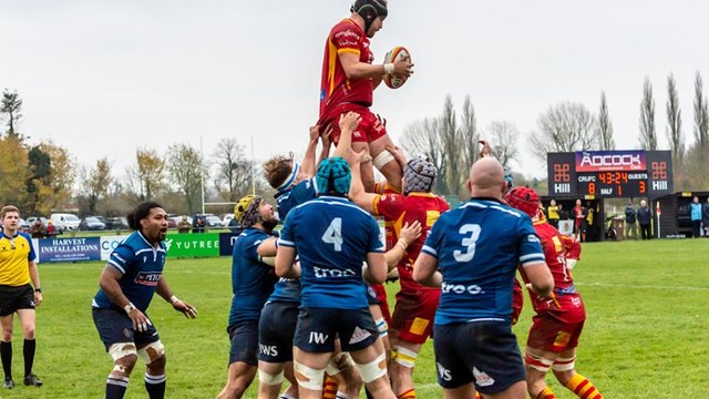 1st XV Match Preview - Cambridge (A)