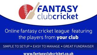 Fantasy Cricket 2019