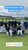 Cricket Mentoring at Bedminster CC