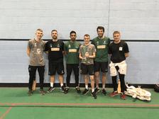 Indoor Cricket coming soon