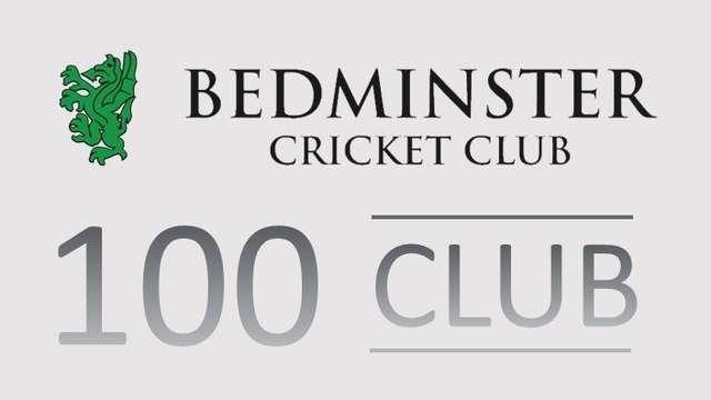 Bedminster CC 100 Club