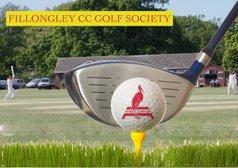 Fillongley CC Golf Society