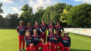 1st XI T20 Competition