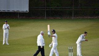 Pics: Bristol CC Seniors - Preseaon vs GCCC Academy