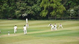Pics: Bristol CC 2nd XI vs Winterbourne 1st XI, Home