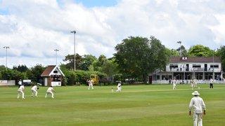 Pics: Bristol CC 1st XI XI vs Clevedon 1st XI, Home