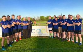 COEL kits out Vanguards for tour to Antwerp