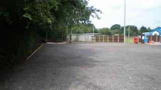 Ground Development Work