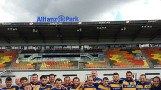 Saint's at Allianz Park