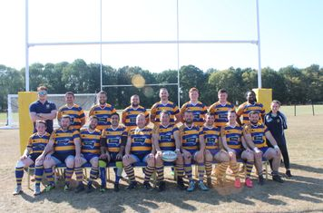 SARFC 2nd XV Sept.'19