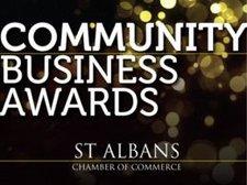 Club Sponsors win Business Awards