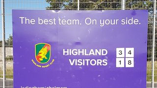 Highland Made To Work For Home Win