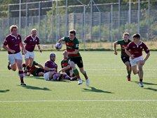 Highland Not Taking Kelso Lightly