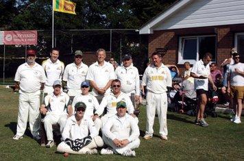 JB's Team Sri Lanka Charity Bash