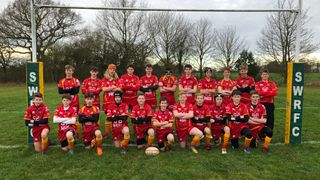 U14 Away to Saffron Walden