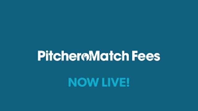 Pitchero Match Fees Live