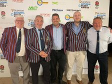 National Rugby Club of the Year