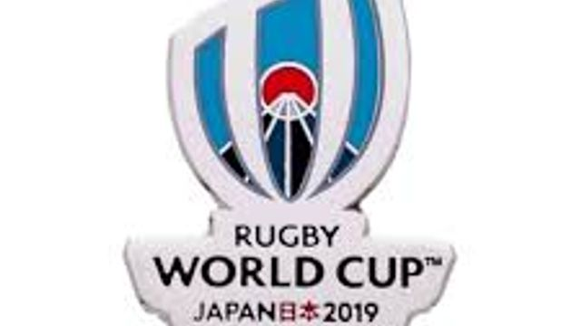 Rugby World Cup Fixtures at the Club