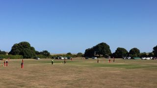 Vitality Club T20 Area Finals