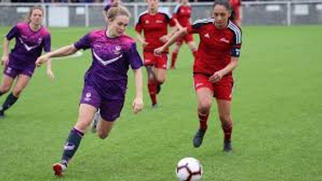 Little Oakley FC is Launching Women's Football!