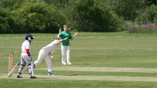 PGCC U11's V Slough May 17