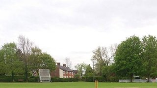 1st XI cruise to victory over top of the table Silverstone