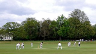 6th XI v OLD WILSONIANS