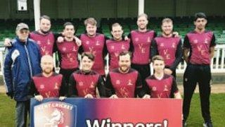 Bexley CC Dyno T20 Champions 2018