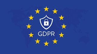 General Data Protection Regulations (GDPR)