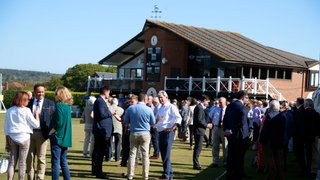 Lord's Taverners September 2019