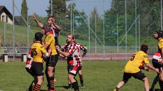 Neuchâtel Sports Rugby Club v. RFC Basel 29.4.2017