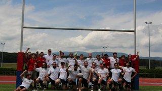 RFC Basel Future Team vs. Winterthur II