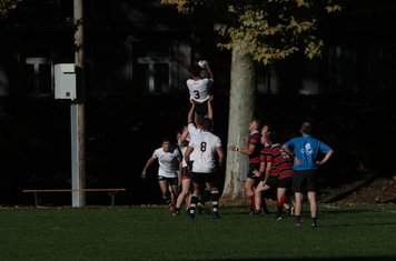 Line-out Basel
