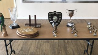 Youth Presentation Evening 2019