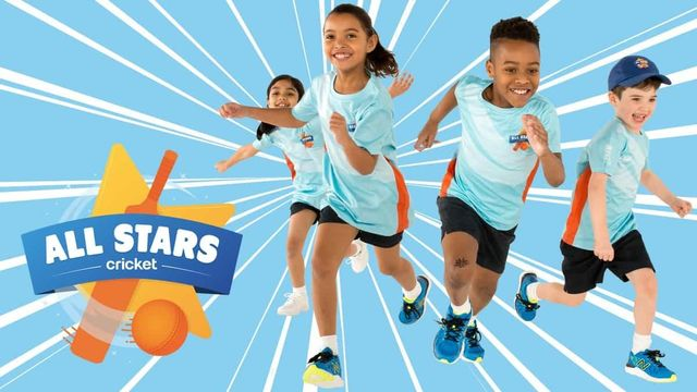 All Stars (5-8 year-olds)
