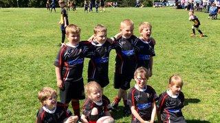 P1/2 at East Kilbride Tournament