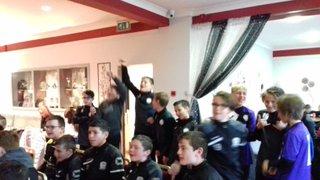 Garrell United Photos