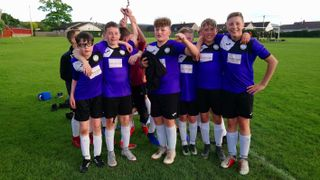 Young Swifts end campaign with fantastic victory