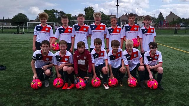 Fortunate late winner sinks young Swifts