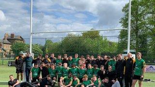 Academy U18 Colts A