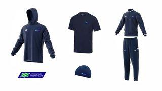 New Adidas Kit