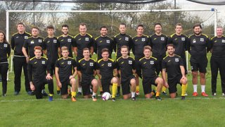 Bees win at Wadham Lodge