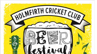 Beer Festival 11th & 12th May