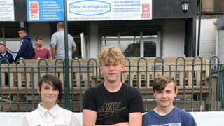 The Future is Bright for Holmfirth CC - Sign up for 2019.