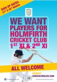 Player Sign up Dates (for new and current players)  Announced  , 21st & 28th March