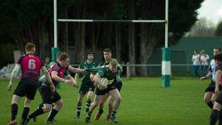 Chosen Hill FP v Yatton RFC