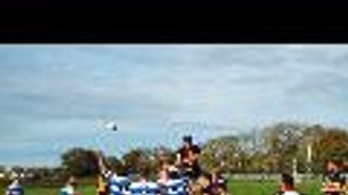 Hastings and Bexhill RFC 83 - 14 Sheppey RFC