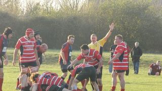 1st XV home Fawley 19/11