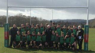 Highland U16